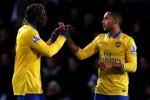 BOXING DAY LIGA PREMIER :  Brace Walcott Bawa Arsenal Kembali ke Puncak, Newcastle Menang Besar