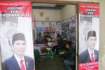 JOKOWI CAPRES : Kelompok Pendukung Jokowi Dekati Massa Non-PDIP