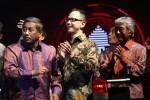 FOTO SEMEN INDONESIA : Peringatan HUT Pertama Semen Indonesia