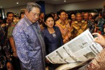 Tiba di Bengkulu, SBY kunjungi Pulo Bai dan RSUD
