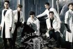 AKTIVITAS 2PM : Album Genesis of 2PM Puncaki Chart di Hari Peluncuran