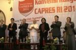 PILPRES 2014 : Capres Konvensi Rakyat Adu Misi di Surabaya