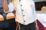 KULINER TAHUN BARU IMLEK : Salad Yu Sang Simbol Kelimpahan