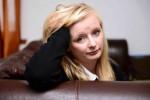KISAH UNIK : Disuntik Vaksin Flu Babi, Chloe Tidur 30 Kali Sehari