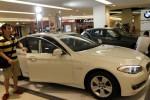 PENJUALAN MOBIL : BMW Klaim Sejak 2005 Salip Mercedes