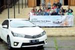 BURSA MOBIL INDONESIA : Harga Mobil Naik 20%-30%