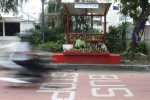 FOTO BST : Berdagang di BST