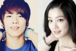 K-POP : Jong Hyun Shinee dan Lee Yu Bi Berpacaran?