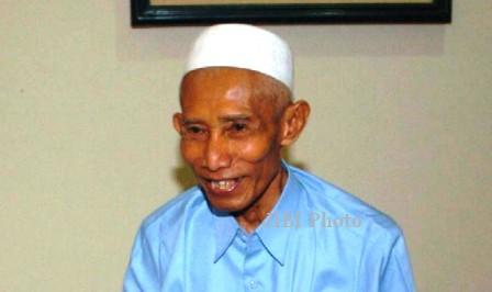 Sejarah Hari Ini: 24 Januari 2014 KH Sahal Mahfudz Wafat