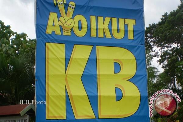 KELUARGA BERENCANA : Ini Penyebab Tingginya Angka DO KB di Boyolali