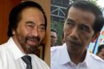 PILPRES 2014 : Jokowi Temui Surya Paloh, Menuju Jokowi-JK?
