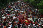 FOTO TAHUN BARU IMLEK : Sosialisasi Grebeg Sudiroprajan