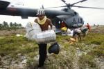 ALUTSISTA TNI : TNI Jajaki Perawatan MI 17 di Vietnam