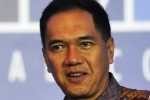 GITA WIRJAWAN MUNDUR : Gita Wirjawan Mundur Demi Konvensi Partai Demokrat