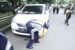 PERPARKIRAN SOLO : Parkir Kendaraan di Jl. Kolonel Sutarto akan Dibatasi