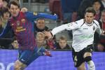 JELANG BARCELONAVS VALENCIA : Kesempatan Besar La Blaugrana Pertahankan Puncak Tahta