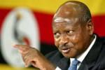 Presiden Uganda Tolak Kurung Homoseks Seumur Hidup