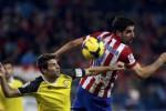 ATLETICO MADRID 1-1 SEVILLA : Simeone Bantah Hasil Seri Karena Kelelahan