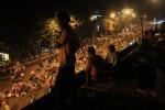 Pemkot Solo Larang Warga Nyalakan Petasan dan Kembang Api pada Malam Tahun Baru