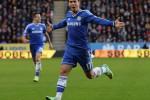 JELANG WEST BROM VS CHELSEA : Hazard Yakin The Blues Juara