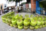 BAHAN BAKAR : Pertamina Tambah Alokasi Gas Melon 3%