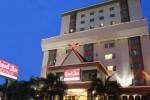 9 Hotel DIY Dapat Sertifikasi Hotel Berbintang