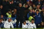 CHELSEA 0-0 WEST HAM : Mourinho Kecam Sepak Bola Negatif West Ham