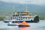 PEMBANGUNAN INFRASTRUKTUR : Wow, Pelabuhan Kendal Mulai Beroperasi Akhir 2016