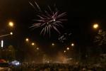 Malam Tahun Baru di Ponorogo, Tak Ada Pesta Kembang Api dari Pemkab