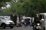 FOTO MOBIL READ SWEEPER : Mobil Menyapu Jalan