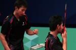 MALAYSIA OPEN SUPERSERIES PREMIER 2014 : Angga/Ryan Balaskan Dendam Hendra/Ahsan