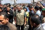 GUNUNG SINABUNG MELETUS : Pemerintah Sediakan Daerah Relokasi Sinabung