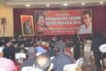 PILPRES 2014 : Sukarelawan Jokowi Jateng Deklarasikan Diri
