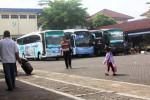 Banjir, Armada Bus Berkurang