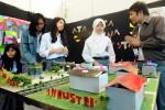 FOTO INOVASI SISWA SMA : Fivelive Enveron Inspire to Act