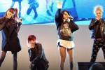 AKTIVITAS 2Ne1 : YG Entertainment: 2Ne1 Come Back 24 Februari 2014