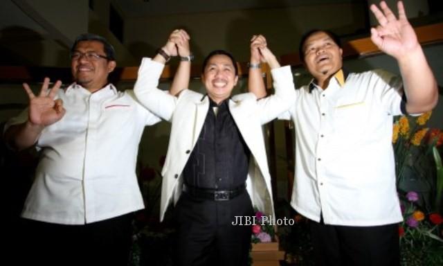 PEMIRA PKS : Ini Dia 3 Kandidat Capres PKS