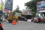 REKAYASA JALUR : Jalan Seturan Satu Arah, Warga Masih Bingung