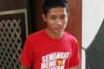 Gratis Masuk UNY, Evan Dimas Pikir-pikir