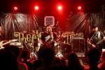 FOTO BAND INDIE LABEL : The Mesial Trio Launching Album Baru