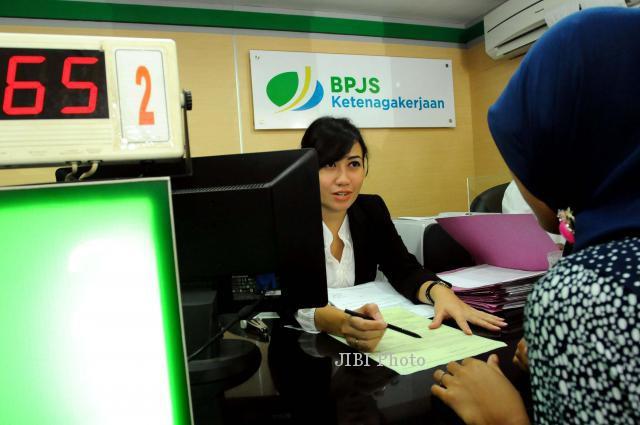 BPJS Ketenagakerjaan Tak Dipatuhi 1.342 Perusahaan di Jateng
