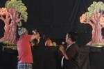 FOTO SLAMET GUNDONO MENINGGAL : Karya Terakhir Gundono Dipentaskan