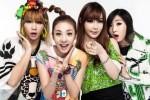 K-POP : Wow, Video Klip 2Ne1 Telan Biaya Rp5,5 Miliar!
