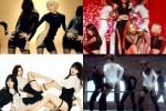 K-POP : Komite Penyiaran Ancam Tindak Girl Band Sensual