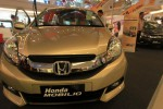 PASAR OTOMOTIF : Honda Naikkan Target di Jatim