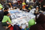 HARI PERS NASIONAL : Penyalahgunaan Media untuk Politik Jadi Sorotan