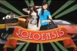 SOLOPOS TV : Video Tahun Baru Imlek di Kota Solo