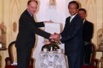 PENGHARGAAN : Leiden Berikan Diploma untuk HB IX