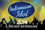 INDONESIAN IDOL 2014 : Pekan Ini, 11 Besar Eliminasi 2 Kontestan Sekaligus
