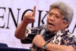 KASUS SKRT KEMENHUT :  M.S. Kaban Dicekal, PBB Kedepankan Praduga Tak Bersalah
